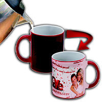 Magic Mug Rs.400