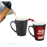 Magic Mug Conical Rs. 750