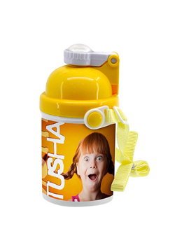 Personalised Kids Water Bottle.