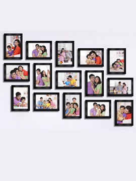 Personalised Collage Photo Frame (FS-1-15)