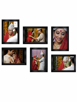 Personalised Collage Photo Frame (FS-1-6)