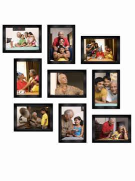 Personalised Collage Photo Frame (FS-1-9)