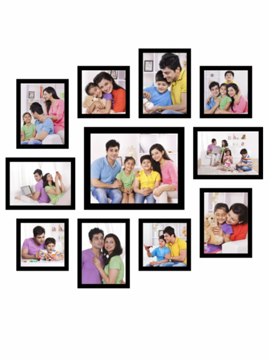 Personalised Collage Photo Frame (FS-2-11)