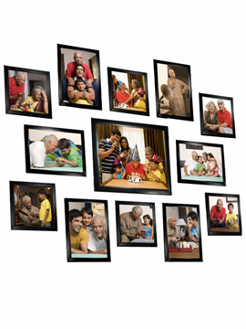 Personalised Collage Photo Frame (FS-2-13)