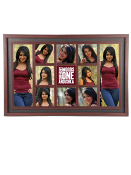 Personalised Collage Photo Frame (MCWF)