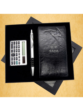 Personalised Corporate Gift Set (FLGS-14)