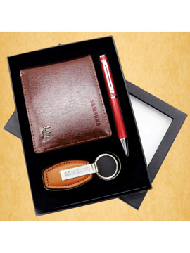 Personalised Corporate Gift Set (FLGS-15)