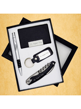 Personalised Corporate Gift Set (FLGS-16)