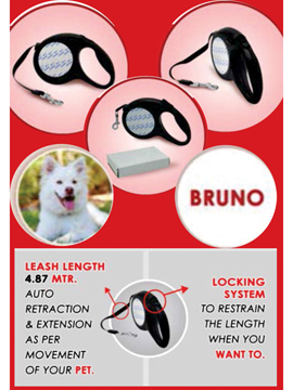 Personalised Printable Pet Leash