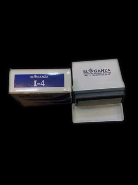 Elaganza Premium Rubber Self Ink Rubber Stamp
