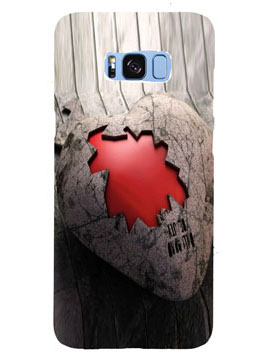Broken Heart In  Disguise Mobile Cover