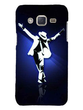 Michel Jackson Dancing Mobile Cover